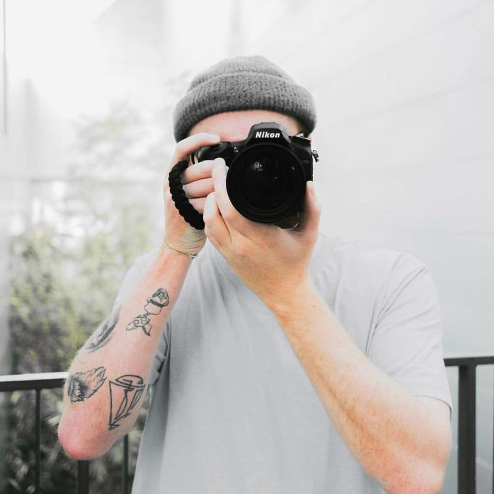 Meet the Reporter: Instagram Edition