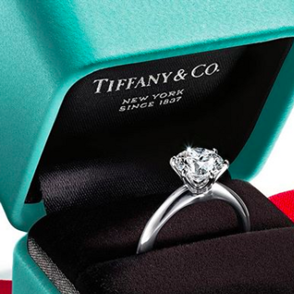 LVMH Is Set to Acquire Tiffany & Co.