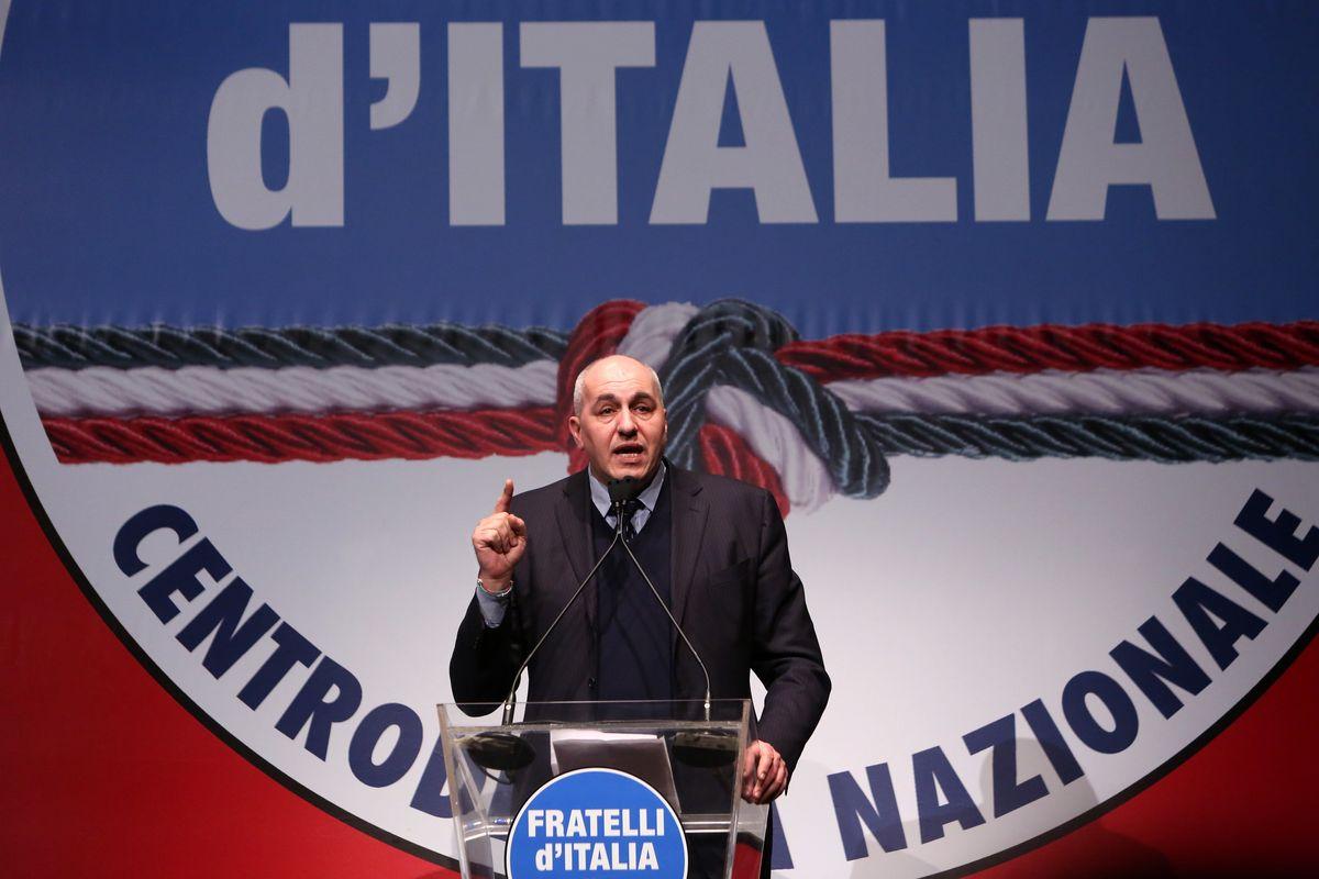 Guido Crosetto: «Il salva Stati somiglia alla Spectre»