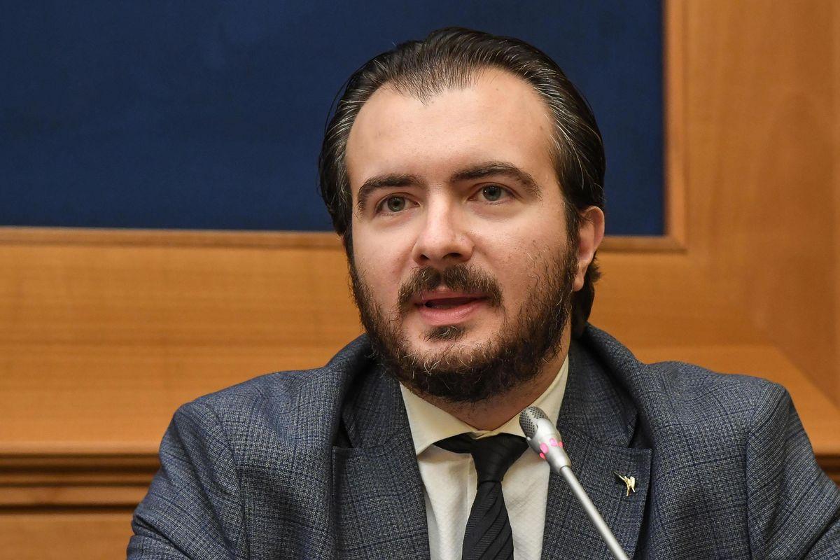 Riccardo Molinari: «Capite perché la Lega ha detto stop?»