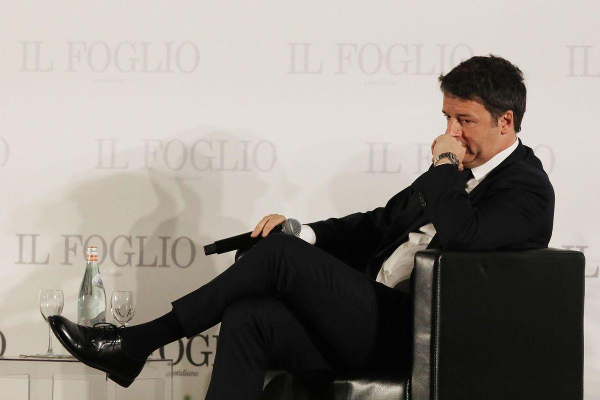I piani flop di Renzi e Conte per salvare il Paese in dissesto