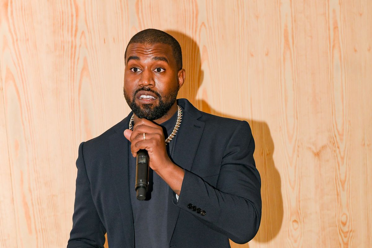 Kanye West Debuted His Opera Last Night