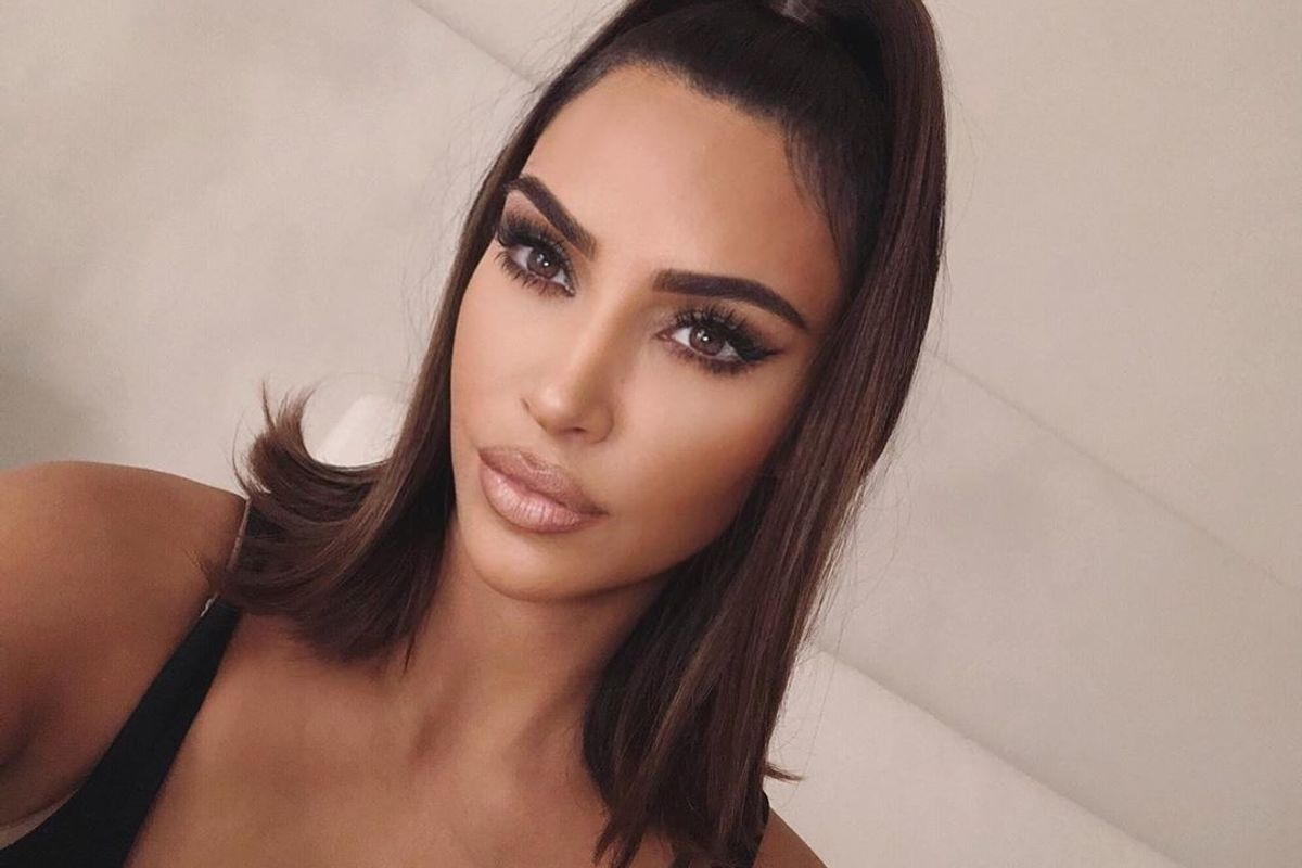Celebs Are Calling up Kim Kardashian for Surgery Advice