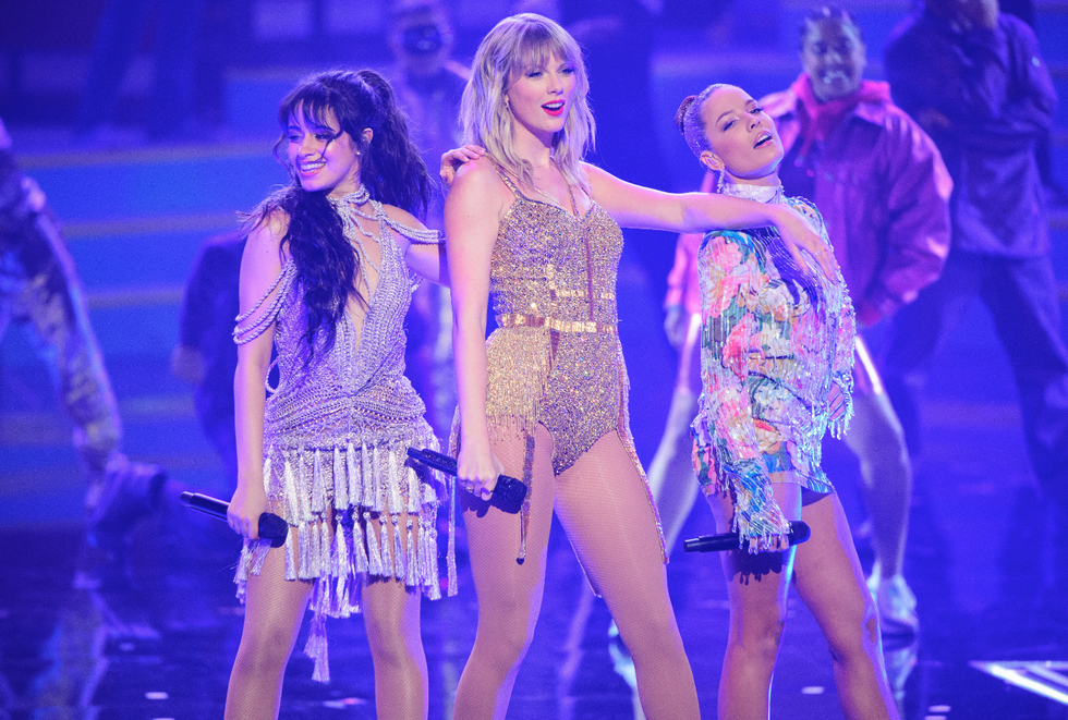 Taylor Swift Stole The Show, But The 2019 AMAs Were A Huge Win For ALL Women In Music