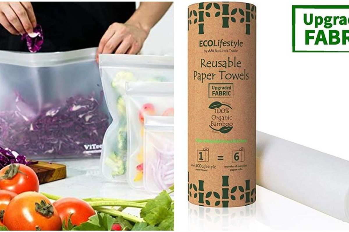 8 products you should own if you actually care about sustainability
