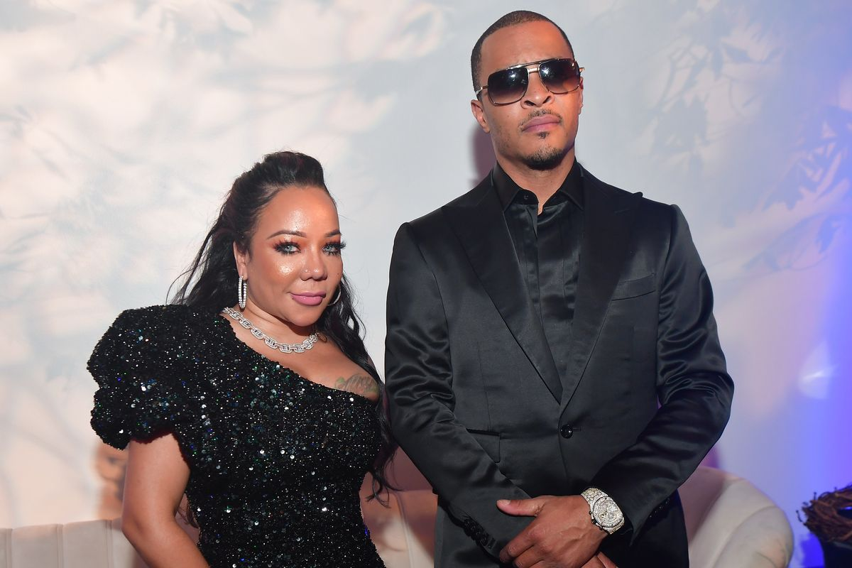 T.I. Clarifies Comments About His Daughter's Virginity