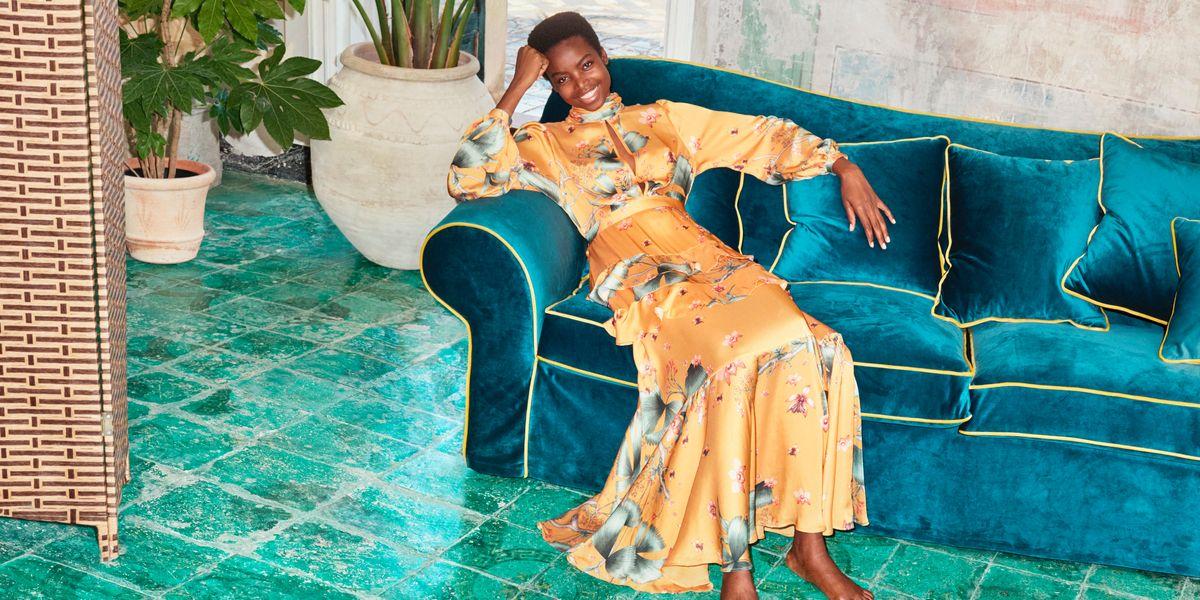 H&M Just Revealed Its Next Big Designer Collaborator