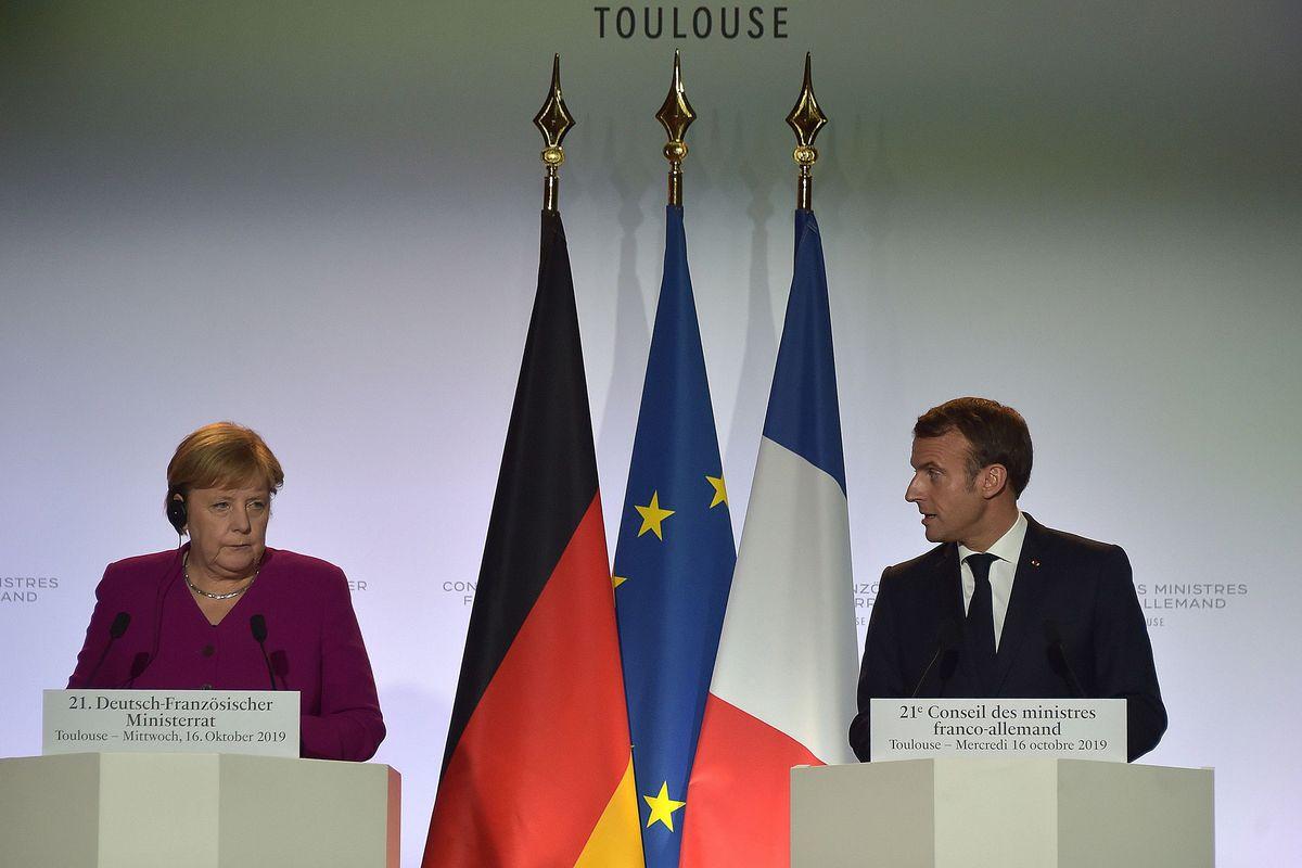 Deutsche Bank ci mandò un pizzino. «All'Italia servono Mes e riforme»