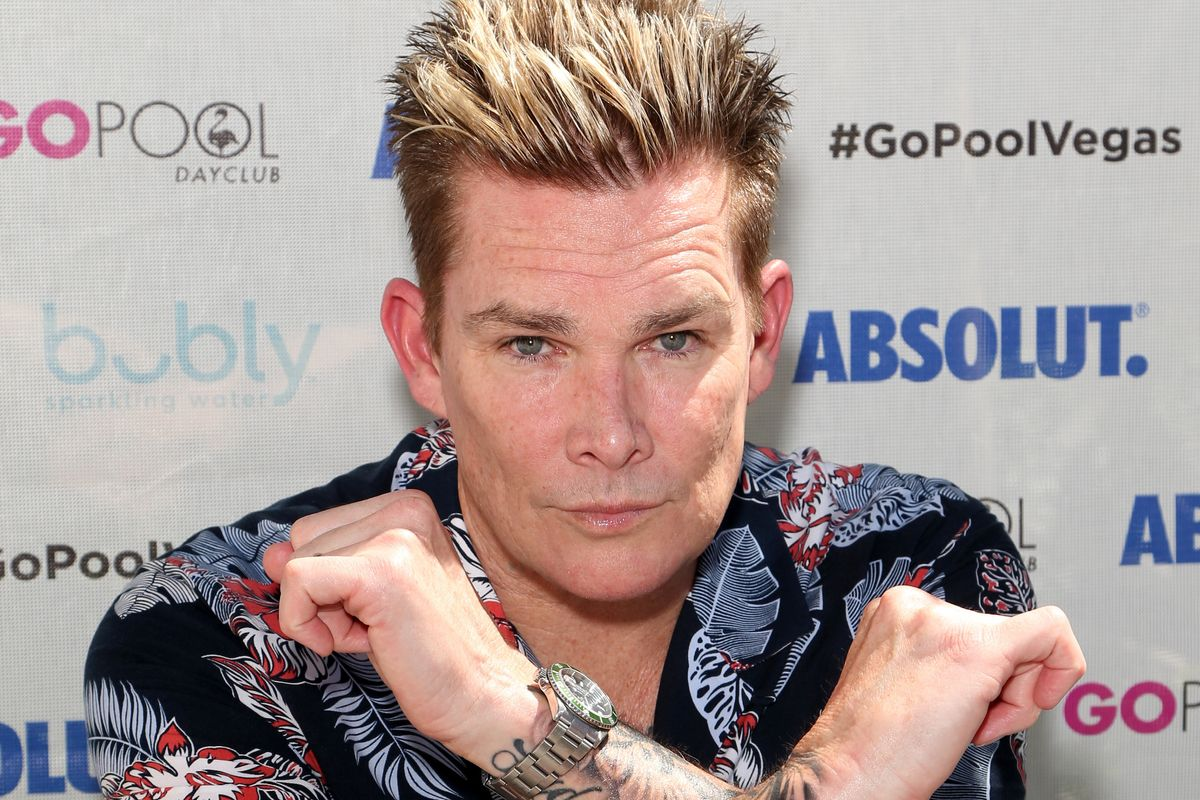 The Guy From Sugar Ray Should Dump All Our Boyfriends