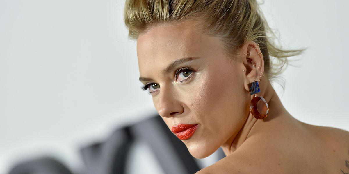 Scarlett Johansson Says She 'Mishandled' Trans Role