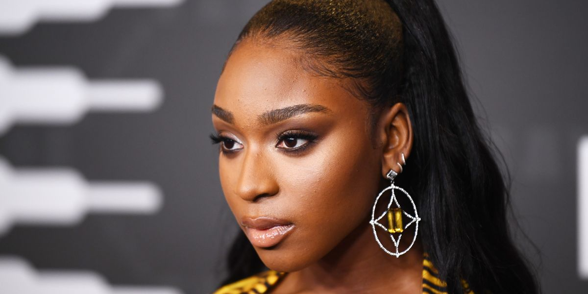 Normani: 'Why Does Pop Have to Be So White?'