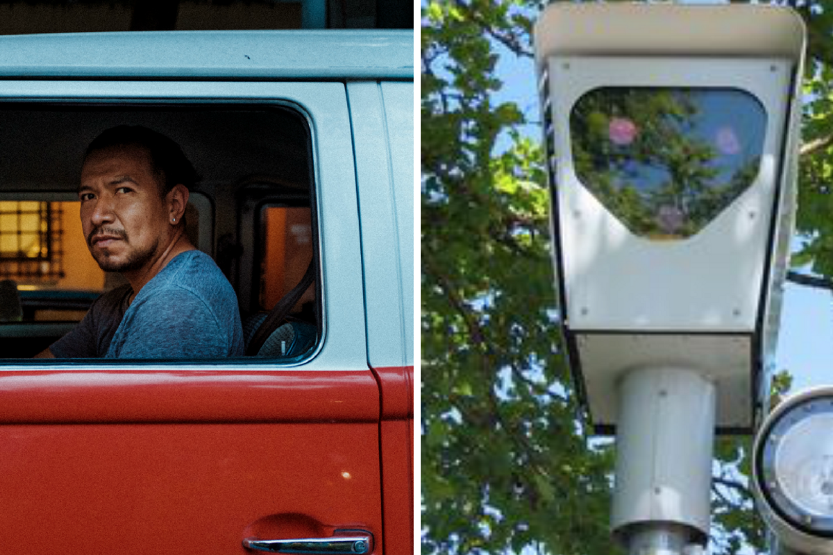 Phoenix is getting rid of its red-light camera system
