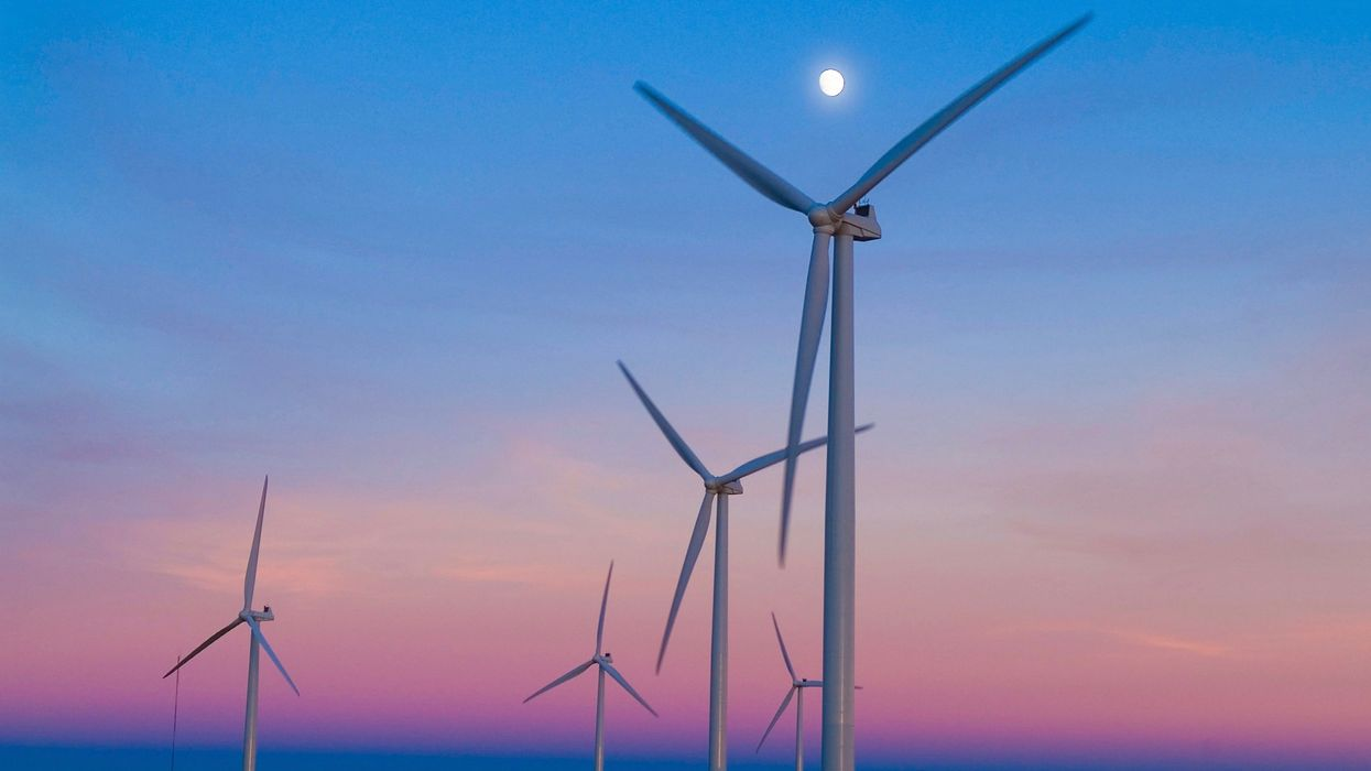 Wind Energy Is on the Rise in the Great Plains
