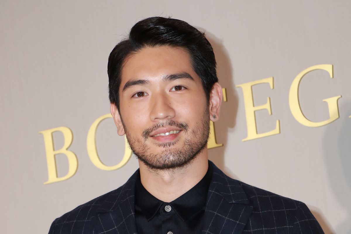 Actor Godfrey Gao Passes Away After Collapsing on TV Show