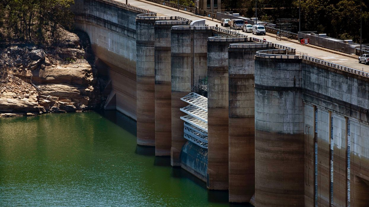 Sydney Water Crisis Warnings Ignored by Officials 6 Months Ago, Docs Reveal