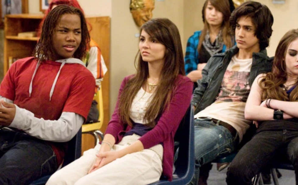 Tori Vega Was The WORST 'Victorious' Character, Change My Mind