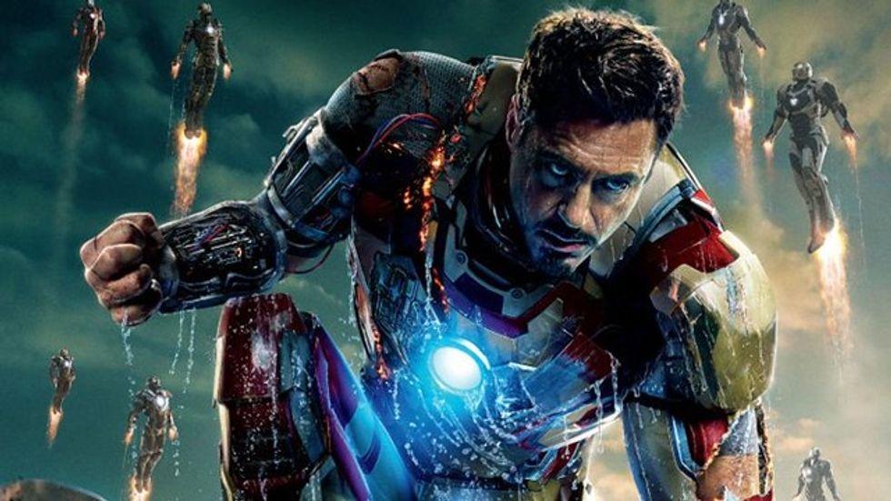 This Is Why Robert Downey Jr. Deserves An Oscar