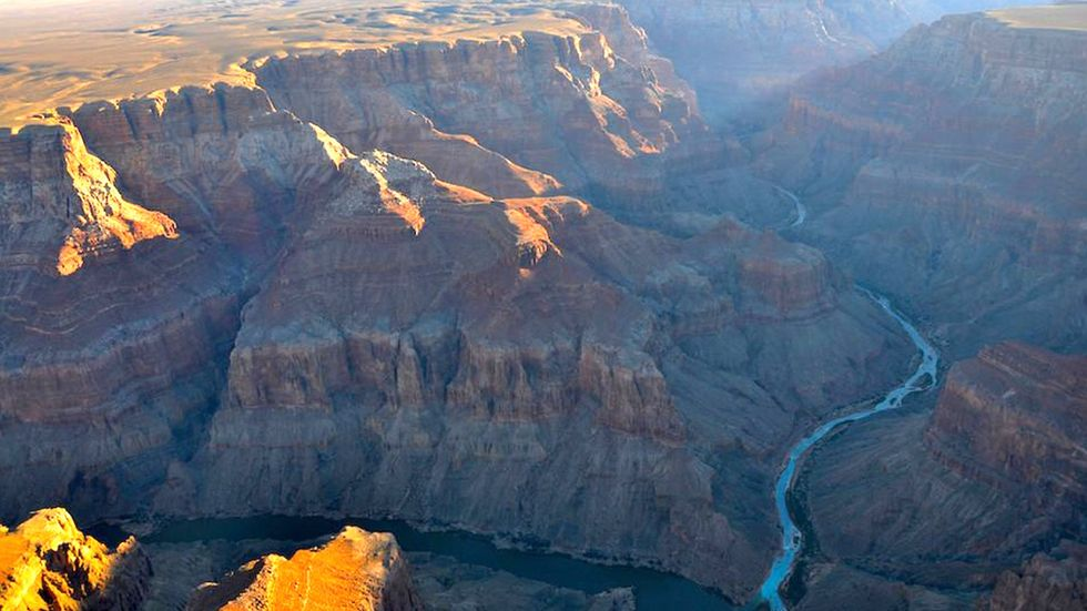 Native American Tribes Oppose Colorado River Project on Navajo Land