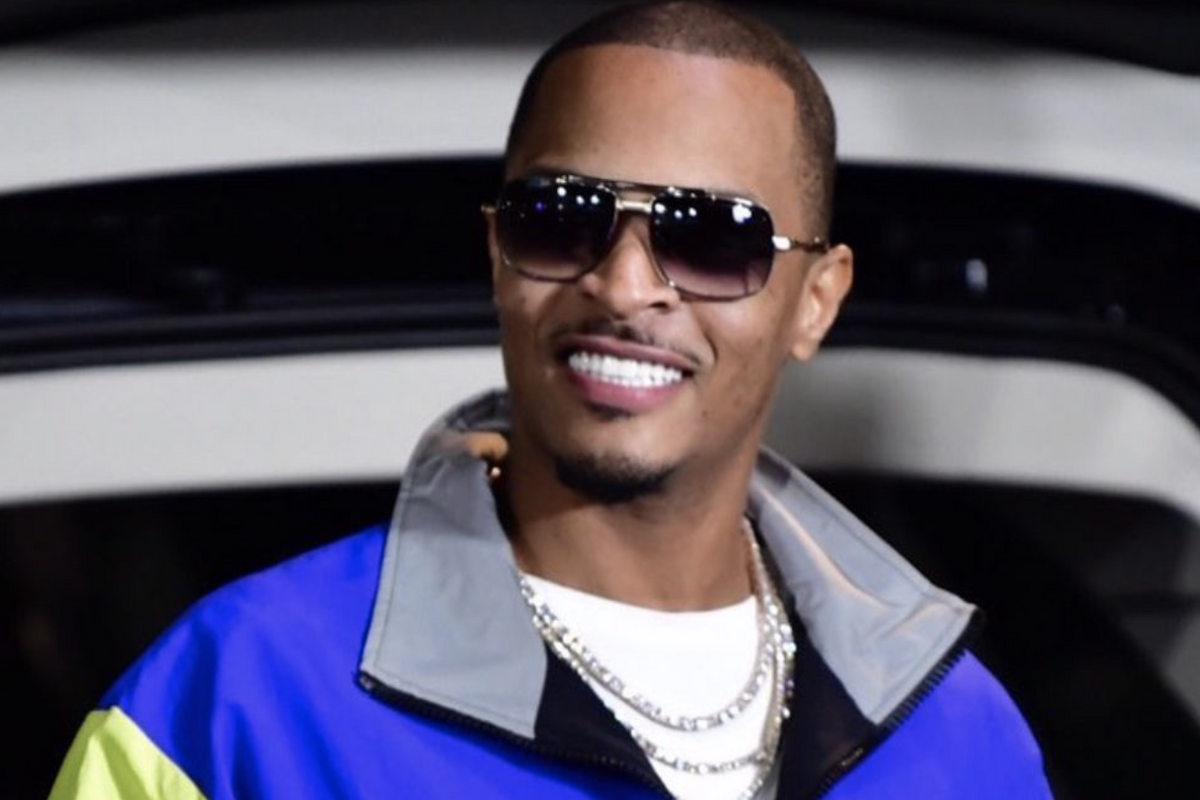 T.I. clarified his comments about his daughter's hymen, but he still misses the point
