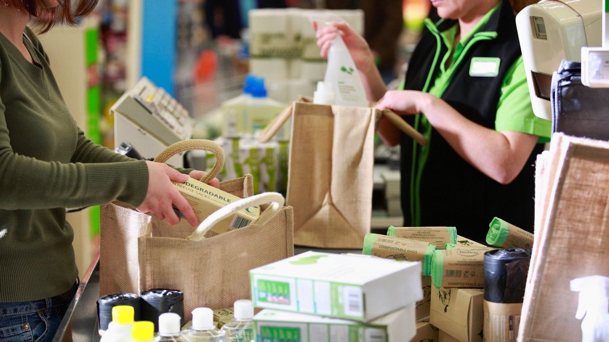 Green Consumerism Is Part of the Problem