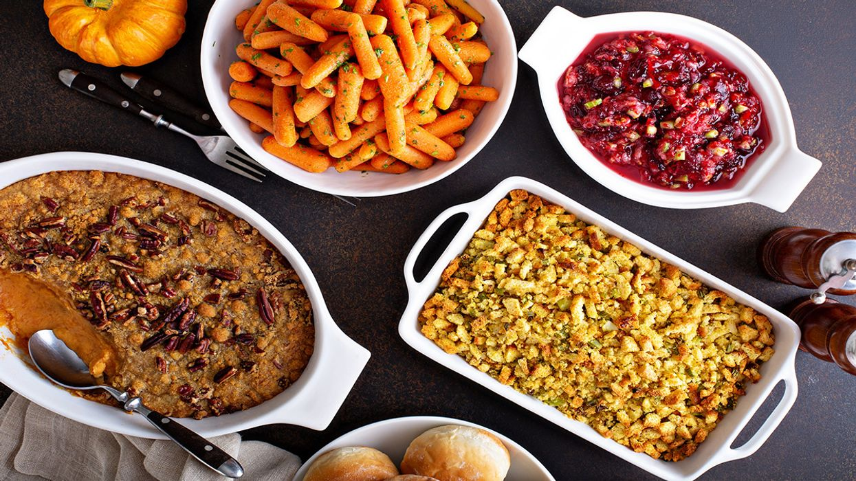 What to Do With Those Thanksgiving Leftovers? Look to the French
