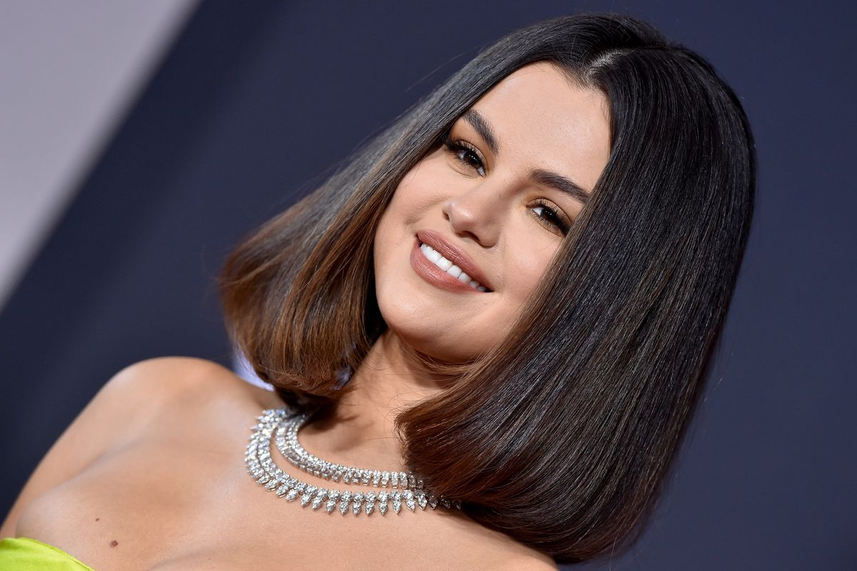 Selena Gomez Will Star as Betsy the Giraffe in 'Dolittle'