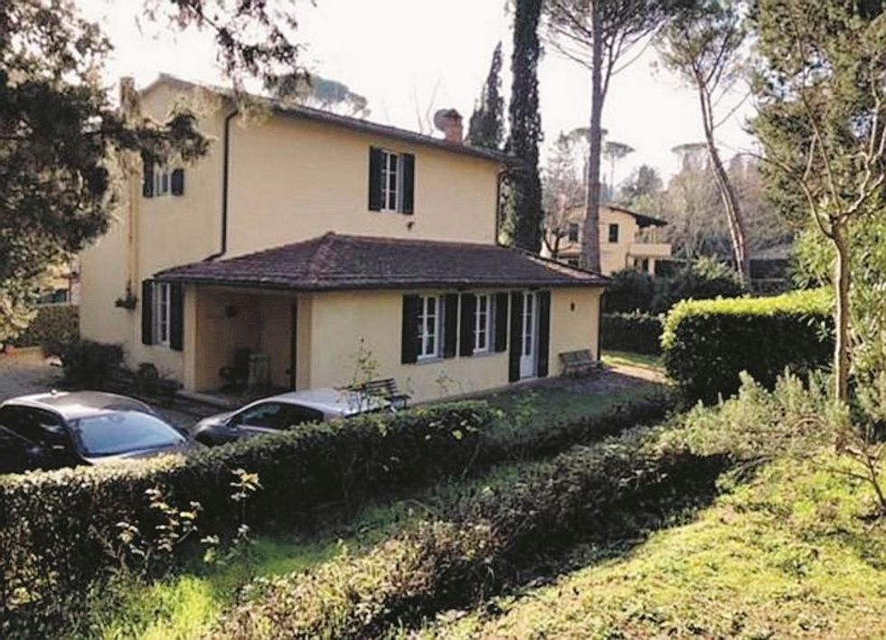 Per farsi la villa da 1,4 milioni Renzi ha chiesto 700.000 euro al finanziatore della sua Open
