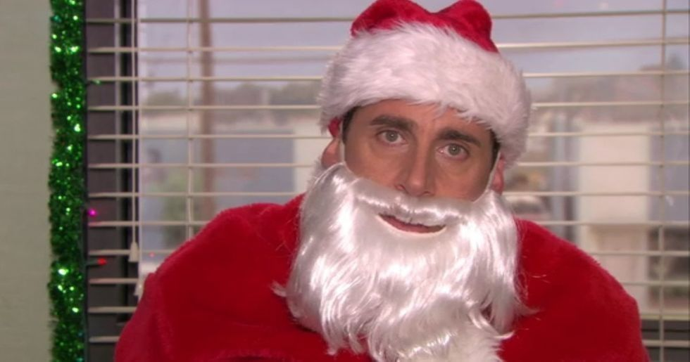 8 Gifts From 'The Office' To Get Your Co-worker For The Office Secret Santa