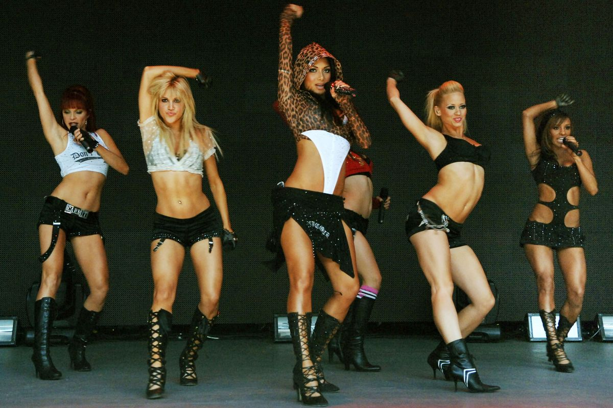 The Pussycat Dolls Are Reuniting