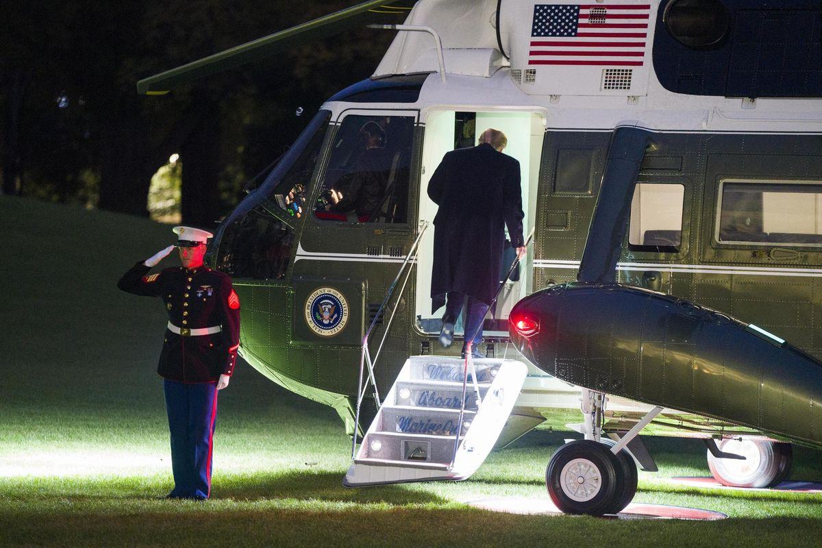 Trump va in Afghanistan e punta a fermare le «guerre senza fine»