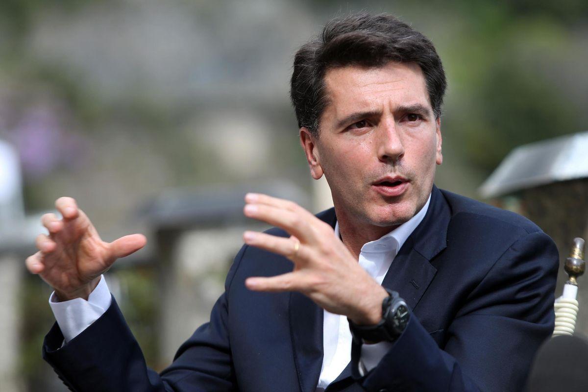 Perquisito Serra il broker renziano socio di Carrai