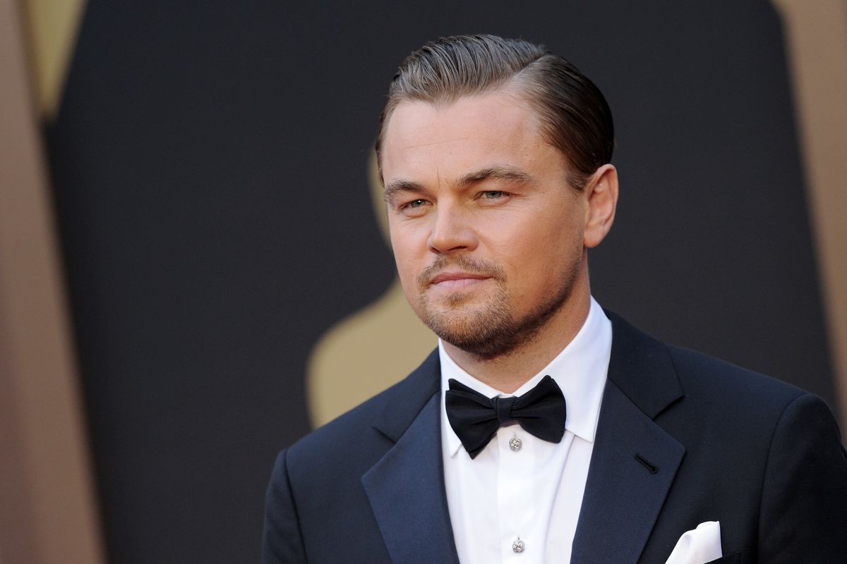 Brazilian President Accuses Leonardo DiCaprio of Setting the Amazon on Fire