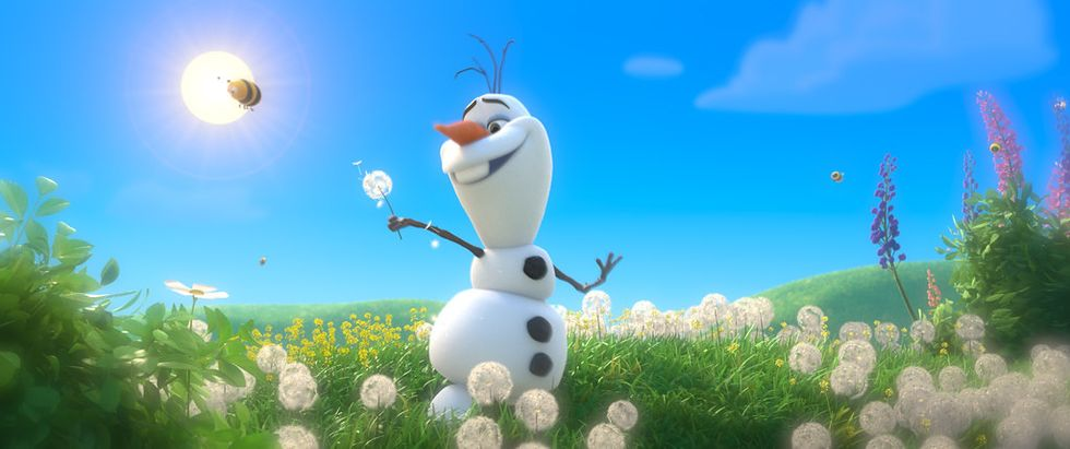 'Frozen 2' Is Way BETTER Than The Original Movie And You Can't Change My Mind