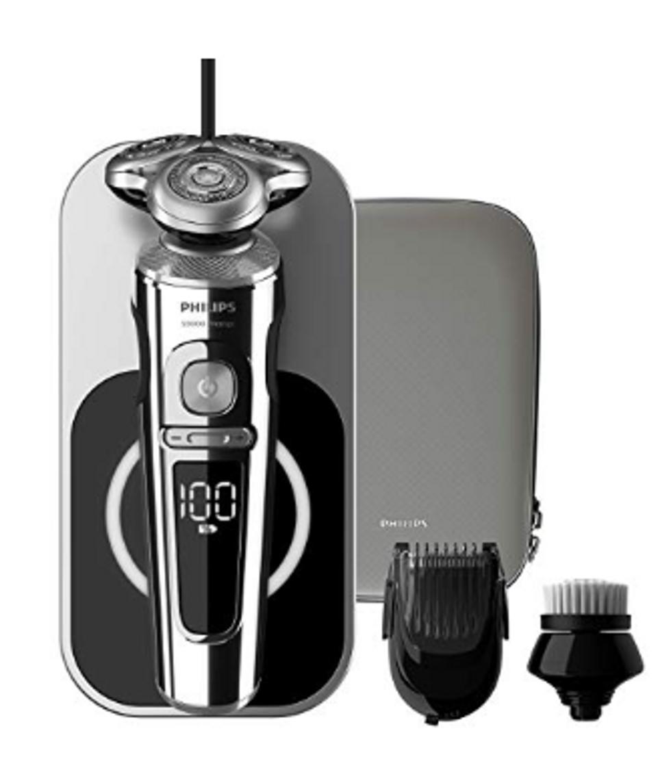 Philips Series 9000 Prestige SP9863 / 14 - Elegant and imposing