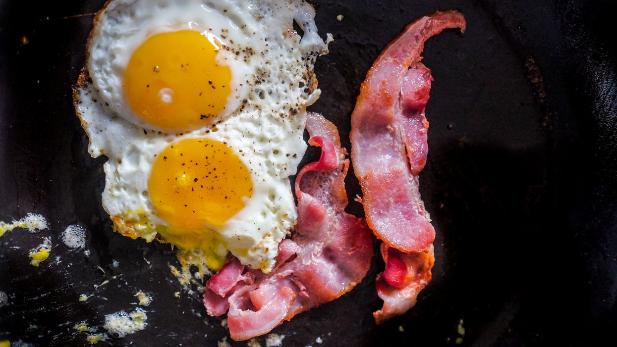 The ketogenic diet may help fight against the flu
