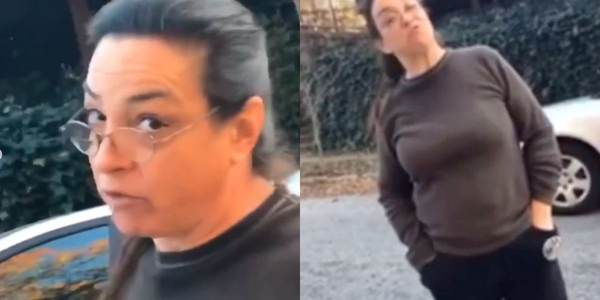 Atlanta Woman Calls Cops On Black UPS Man Delivering Packages In Her Neighborhood For Looking 'Suspicious'