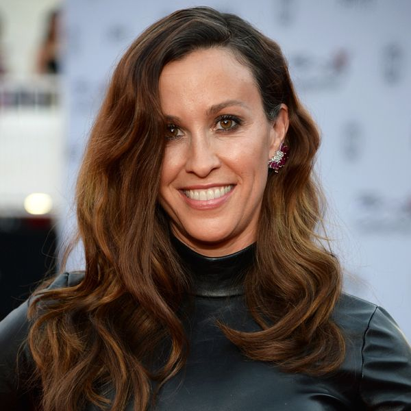 The '90s Alt-Rock Revival Is Upon Us, Starring Alanis Morrissette