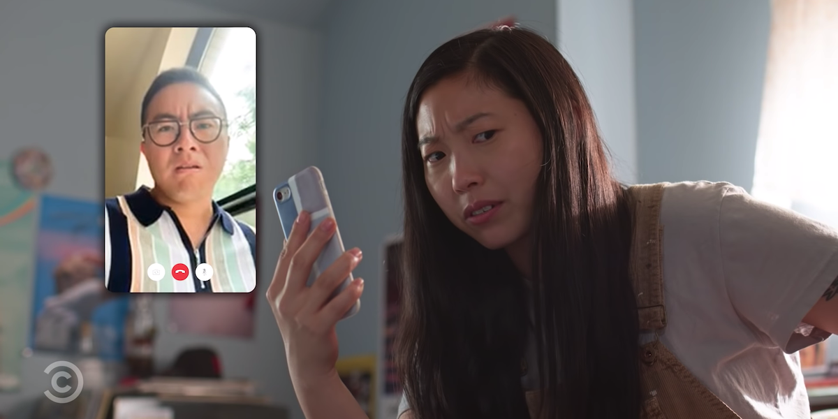 Awkwafina Is Not A Functioning Adult In 'Nora From Queens' Trailer