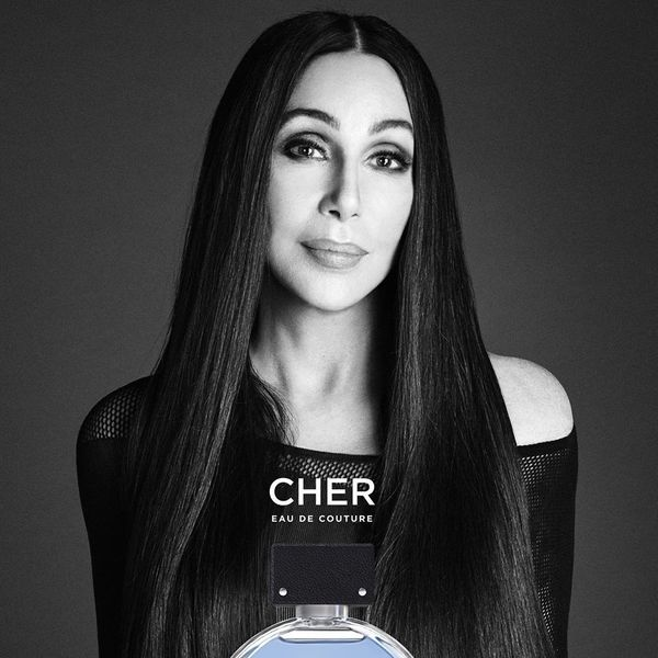 Smell Like Cher for the Holidays
