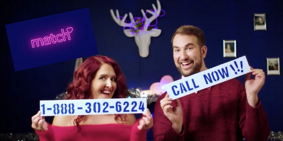 I Asked Match's Chief Dating Expert For Her Best Advice On Dating During The Holidays, And You Can Too