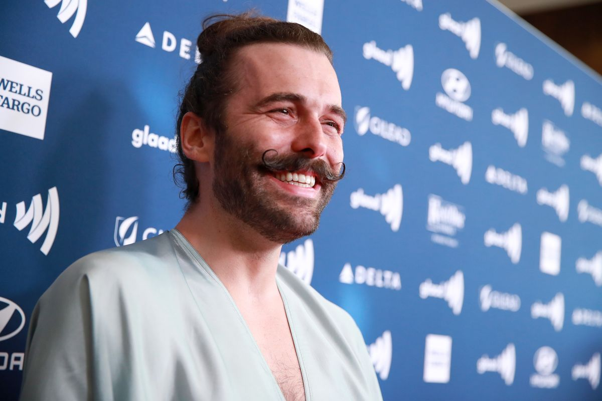 JVN Is Cosmo's First Non-Female Cover Star in 35 Years