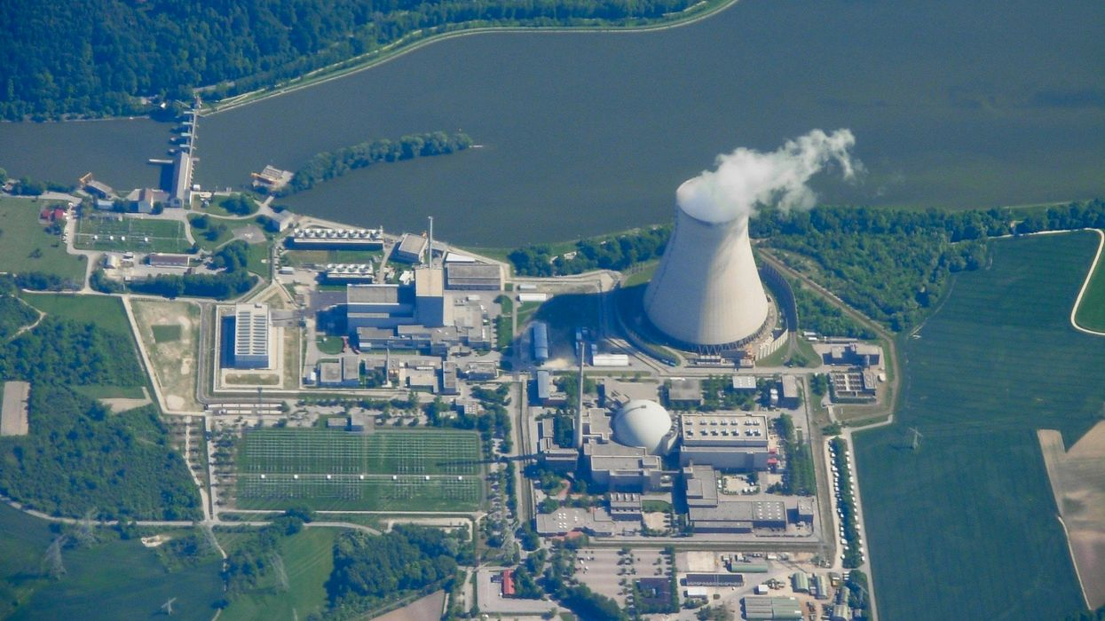 Germany Will Close All of Its Nuclear Power Plants, but Needs to Put Its Nuclear Waste Somewhere