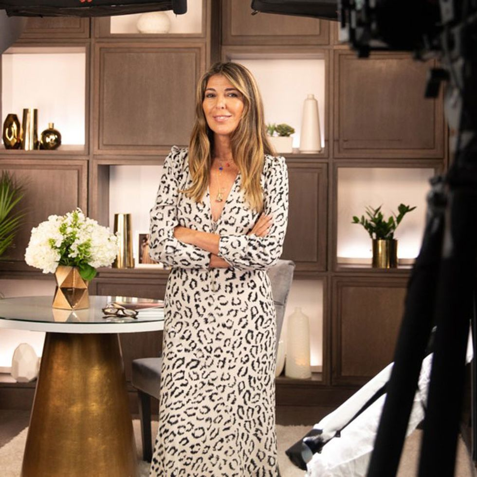 Nina Garcia's New Video Series is Like Choose-Your-Own-Adventure for Fashion