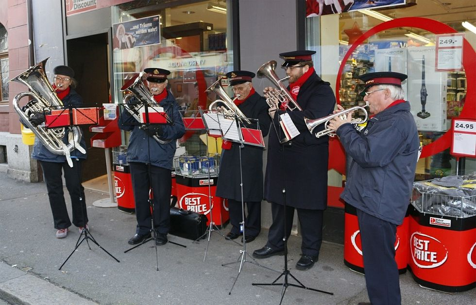 This Holiday Season, Remember That The Salvation Army Is Not Worth Your Money