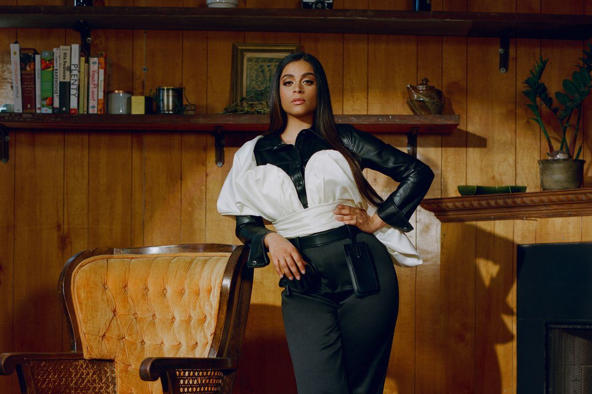 Lilly Singh: Storming the Late Night Boys' Club
