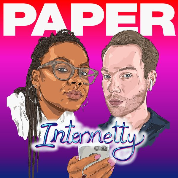 PAPER Launches Weekly Podcast, 'Internetty'