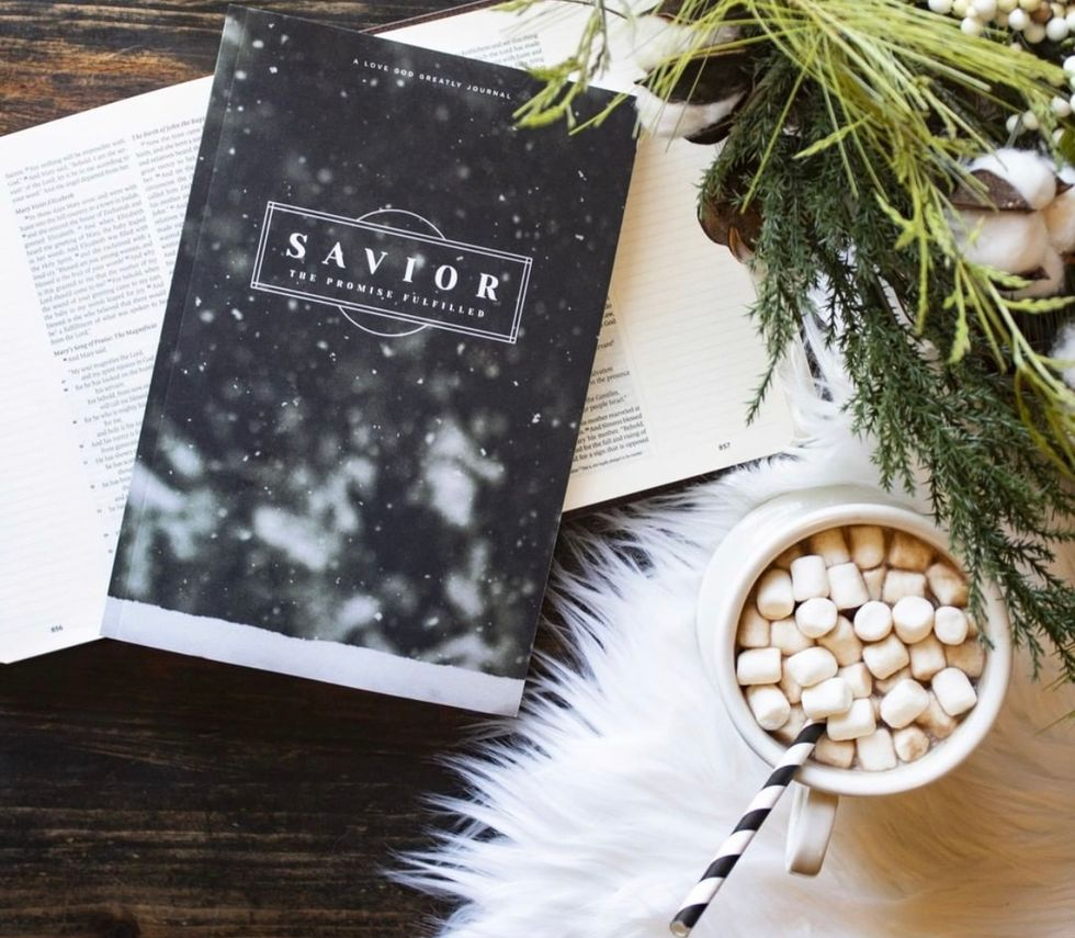 Biblical Rest: Why God Wants You To Slow Down This Christmas