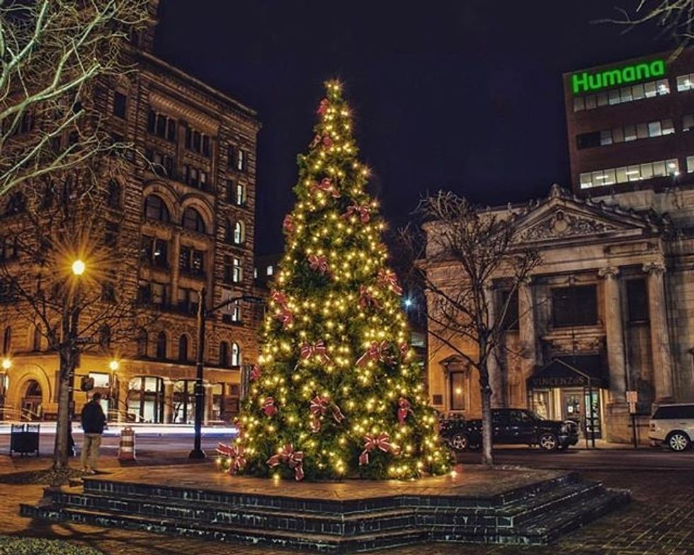 5 Things To Do In Louisville During The Holiday Break