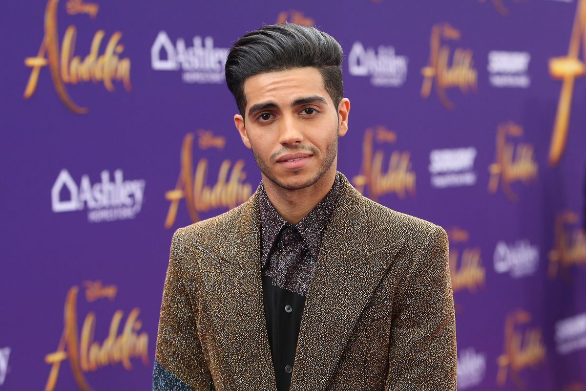Mena Massoud Hasn't Been Able to Land Any Auditions Since 'Aladdin'