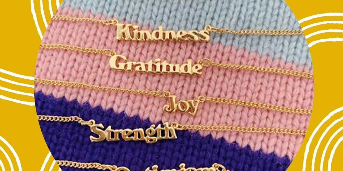 Ban.do Spreads Good Intentions With New Necklace Collection